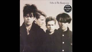 Over You by Echo & The Bunnymen
