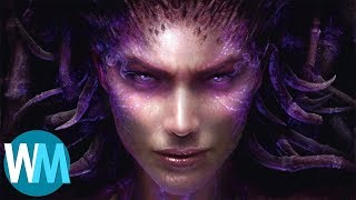 Top 10 Video Game Villains With Tragic Backstories