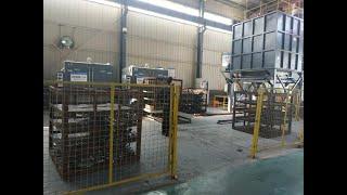 Aluminum Forging- INNOVAW