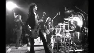 Led Zeppelin: School Days (Chuck Berry Cover)