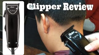 Oster Clipper review - oster Fast Feed