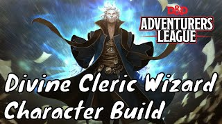 5E D&D Character Builds - ฟรีวิดีโอออนไลน์ - ดูทีวีออนไลน์