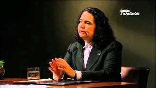 Línea Directa - Consuelo Saizar