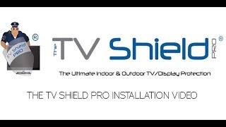 2018 The TV Shield PRO Installation Instructions in 1080P