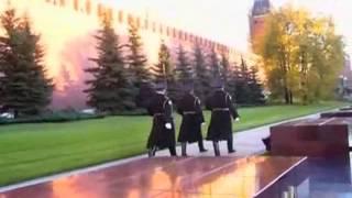 """""""Специальный репортаж"""": Президентский полк"""