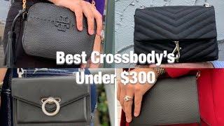 BEST CROSSBODY BAGS UNDER $300