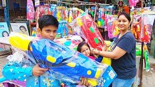Holi Ki Pichkari hai ki तोप🤣 || holi shopping🛒