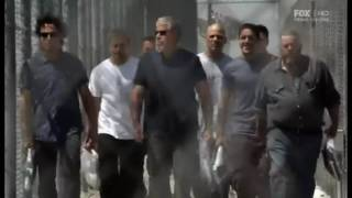 Sons of Anarchy st 4 ep1 Coal War   Joshua James