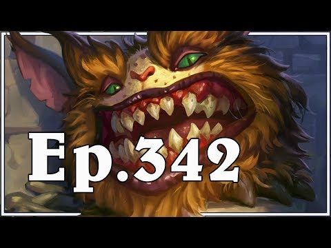 Funny And Lucky Moments - Hearthstone - Ep. 342