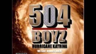 504 Boyz - Them People