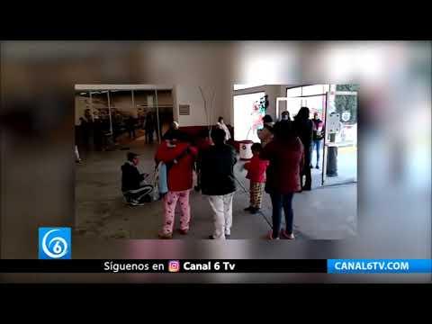 Estas son las afectaciones que dejó una fuga de gas en San Martín Texmelucan