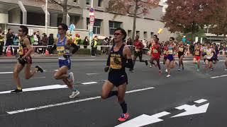 大阪マラソン 2017