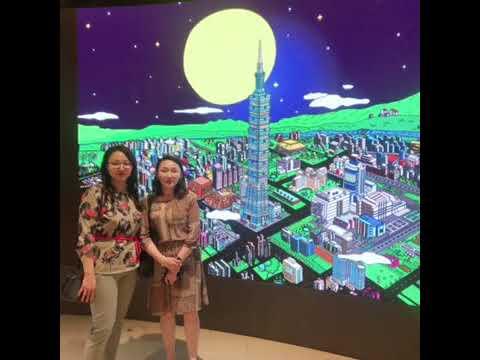 2019.5 蒙古MNCEA來臺交流