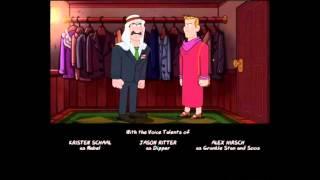 Gravity Falls   Abspann Folge 10 Staffel 2 [HDDE]