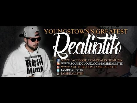 Realistik - Behind The Scenes Recording On Everythang (RME Anthem) 2014
