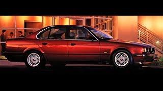 BMW E34 РЕСТАВРАЦИЯ КУЗОВА ! ЧАСТЬ 1 !