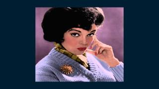 Connie Francis ~ The Look of Love