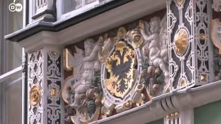 preview picture of video 'Lübeck - Königin der Hanse | Hin & weg'