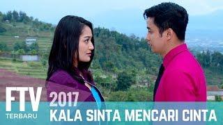 Gambar cover FTV Adly fairuz & Siti Badriah | Kala Sinta Berburu Cinta