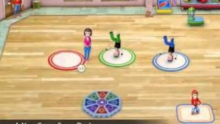 Dancing Craze video