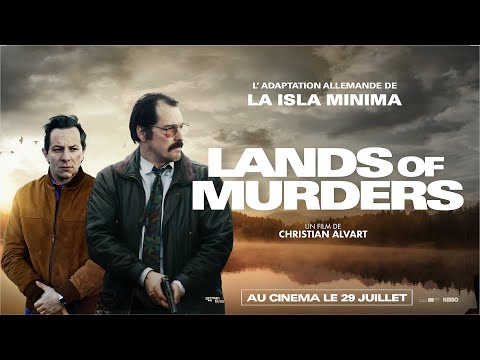 Lands of Murders - Bande-annonce KMBO