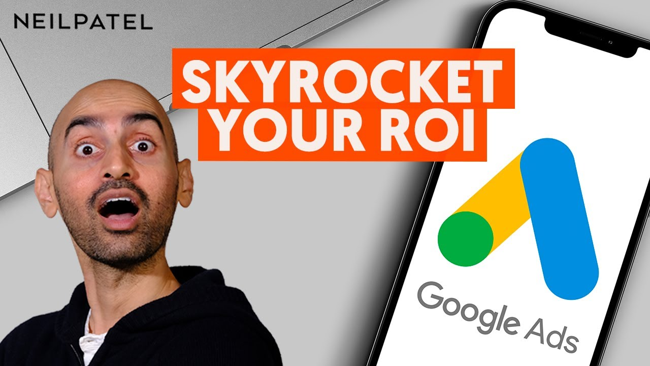 How to Skyrocket Your Google Adwords ROI
