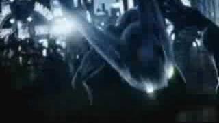 Kingdom Hearts-Falling Up-Into Gravity