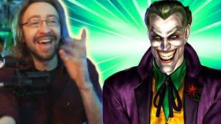 The JANKEST Joker Ever?! Mortal Kombat Vs. DC Universe