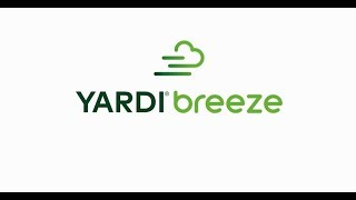 Yardi Breeze video
