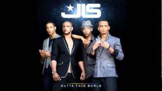 JLS - Outta This World - 12 - Don't Talk About Love