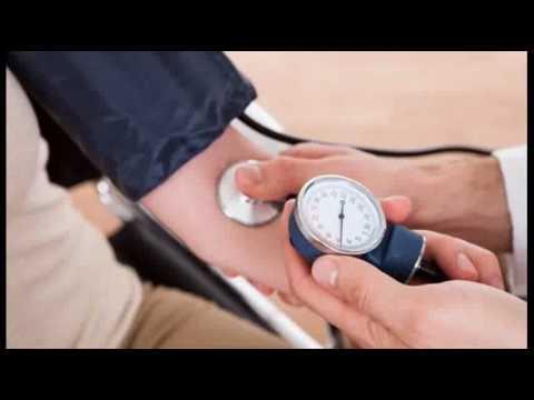 Hypertensive Krise hat Injektionen zu tun