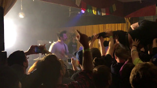 Every Time I Die - Decayin With The Boys // Live In Dekalb