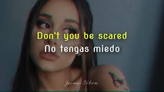 Ariana Grande —  my hair (Lyrics & Sub Español) ♡