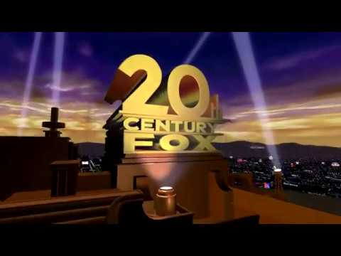 20th Century Fox (1994-2010) Logo Remake (February Update)