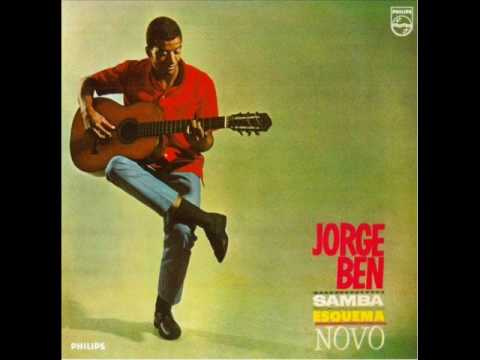 Jorge Ben- Mas, Que Nada!-1963.wmv