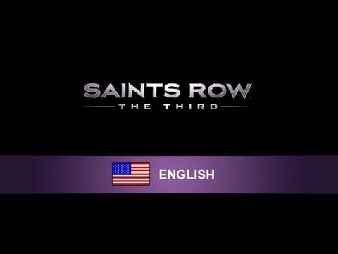 A Slow-Mo, Easter Egg Hunting Crawl Through Saints Row's Power Trailer