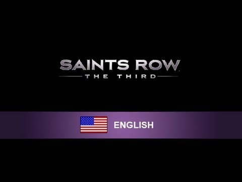 A Slow-Mo, Easter Egg Hunting Crawl Through Saints Row's Power Trailer