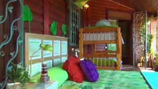 Video del alojamiento Al Pie del Árbol