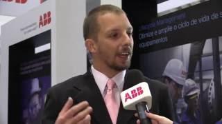 Evento WTC Sheraton - ABB World Wide