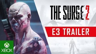 Trailer cinematico E3 2019