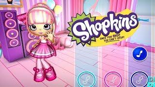 Shopkins World добро пожаловать в мир Шопкинс мини мультики Best Kids Apps