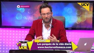 Me Late (16-02-2016) -  Capítulo Completo