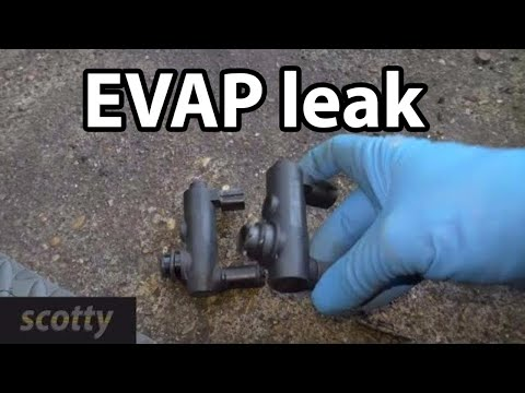 Download How To Fix Large Evap Leaks On Your Car P0455