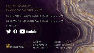 PAT RAMBAUT GBCT - BAFTA AWARD