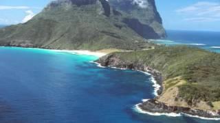 Australia a journey of beautiful scenery