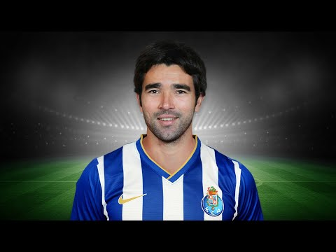 How Good Was Deco At FC Porto? ⚽🏆&#1...