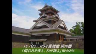 【長時間作業用】バッハ 名曲メドレー 25曲 高音質