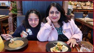 MasterChef Judge Vikas Khanna's Restaurant Food Review | Simple Living Wise Thinking