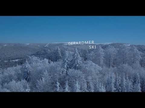 Présentation de la station de ski de Gerardmer