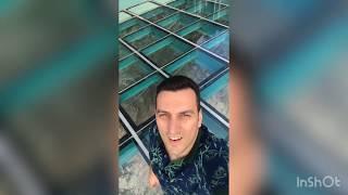Artvin Cam Terası (Seyir Terası)